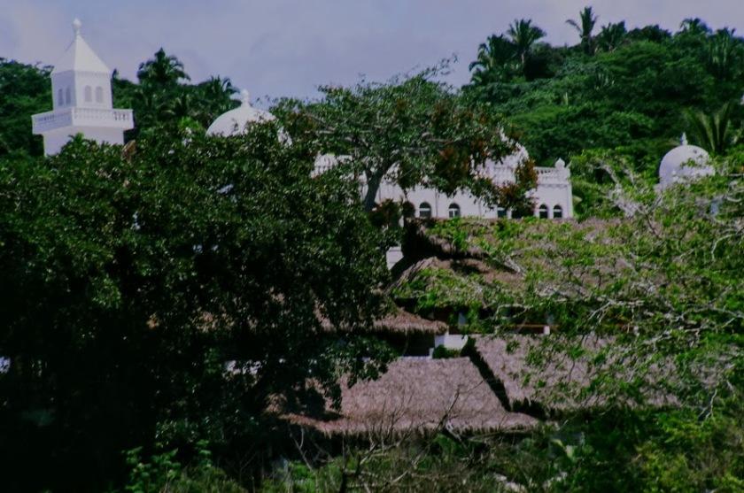 Palacio de Narcos