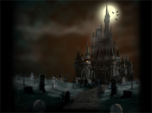 Magic Kingdom of Blood