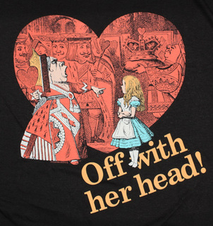 Off With HerHead!
